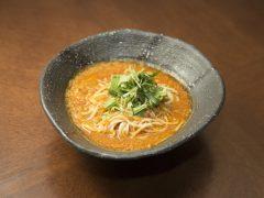 エビ咖喱ラーメン