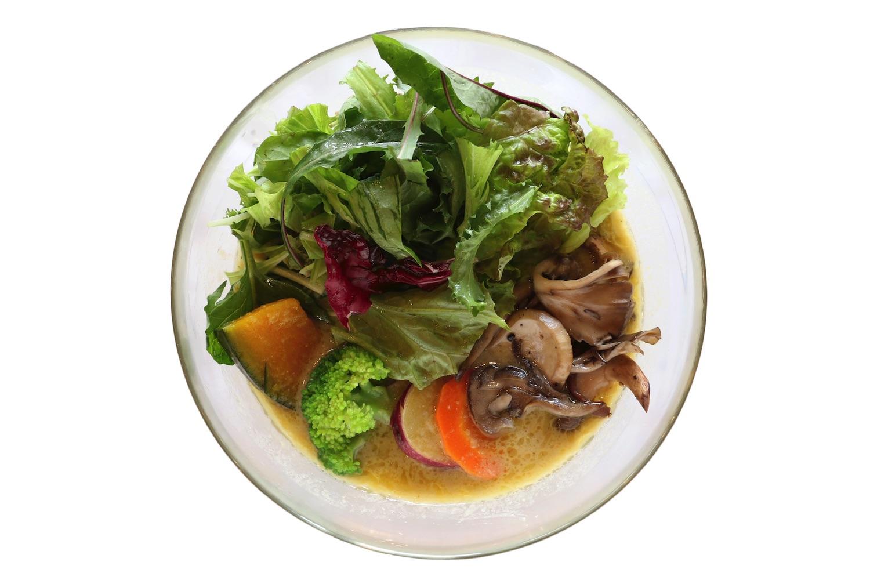 ビーガン野菜